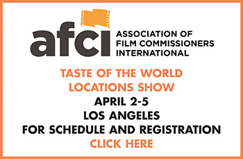 AFCI Taste of the World 2019